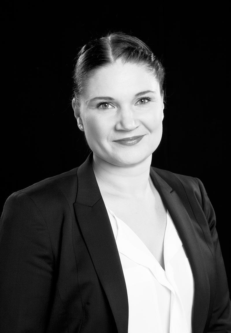 Johanna Majava